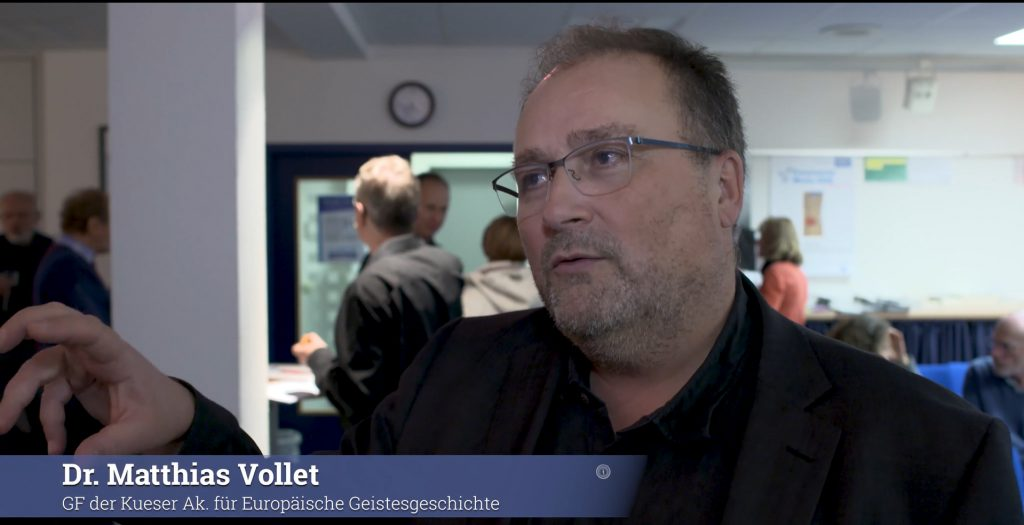 Podiumsdiskussion Künstliche Intelligenz und politische Entscheidungsfindung_Dr._Matthias_Vollet