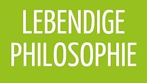 Logo: Lebendige Philosophie
