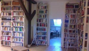 Wolfgang Marx-Forschungsbibliothek